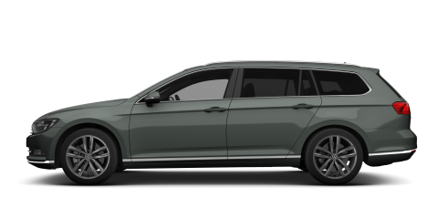 Used - Passat Estate