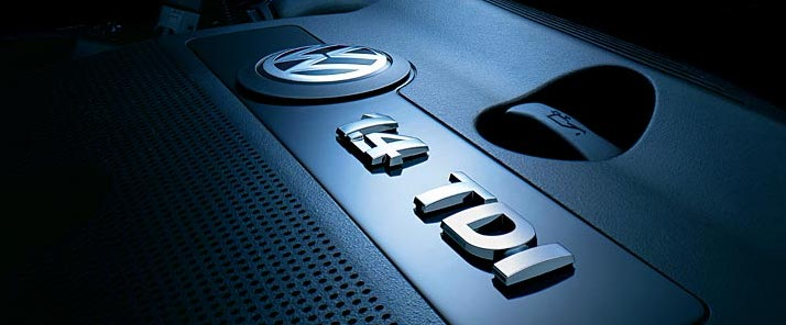 Volkswagen offers diesel, petrol and hybrid engines on our vehicles.